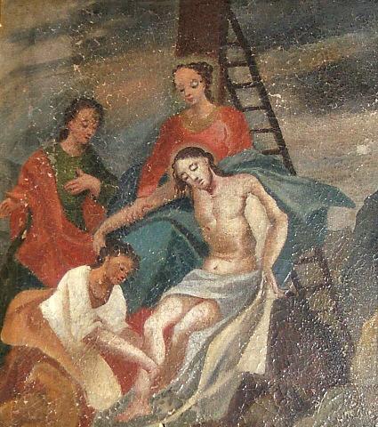 pflegemethoden im alten mesopotamien