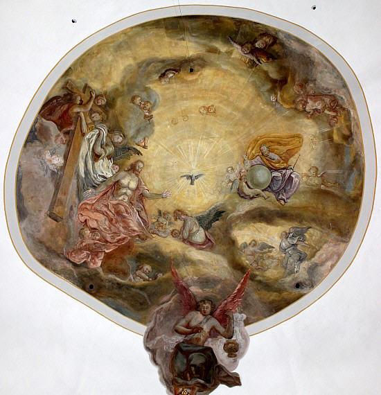 heiligste dreifaltigkeit augsburg