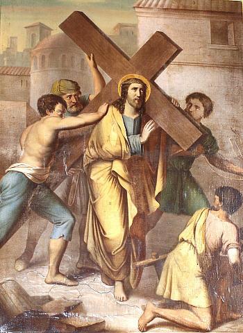 aufgaben jesus auf erden