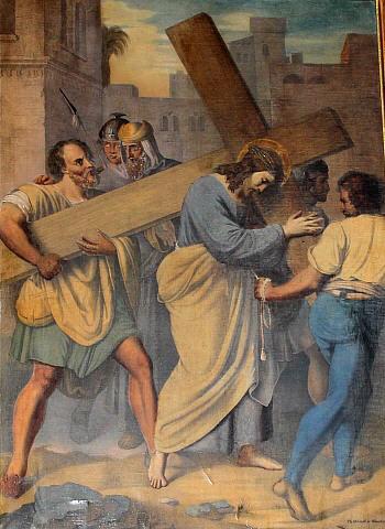 nachfolger des heiligen petrus 5 buchstaben