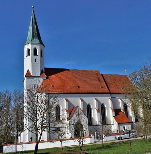 efde5fcba638c Weng - Kirchen und Kapellen im Dachauer Land
